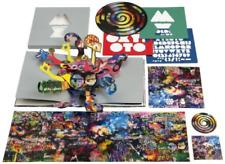 Coldplay-Mylo Xyloto (UK IMPORT) CD / Box Set with Vinyl NEW