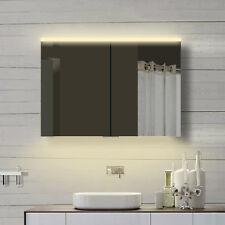 Silberne Spiegelschränke fürs Badezimmer günstig kaufen | eBay