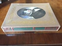 Easton Press ANIMAL FARM - Deluxe Illustrated Orwell SIGNED BY ARTIST SEALED