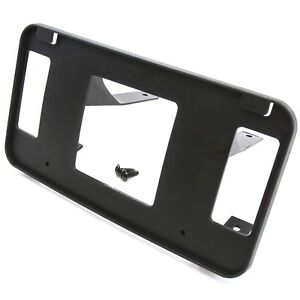 1999-2003 Fits Ford F-150 Front License Plate Tag Bracket Holder with Screws