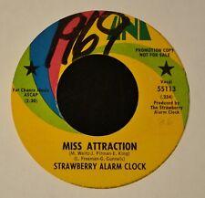 Strawberry Alarm Clock UNI DJ 55113 Miss Attraction
