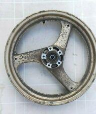 Suzuki GSX600F gsxf 600 GSX 1988 1997 front wheel