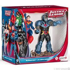 Justice League - Superman vs Darkseid - Action Figures - Brand New