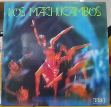 LOS MACHUCAMBOS DOUBLE CHEESECAKE FRENCH LP