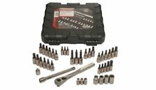 Craftsman 42 piece 1/4 and 3/8-inch Drive Bit and Torx Bit Socket Wrench 9-34845