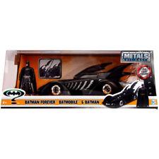 Jada Batman Forever 1995 Batmobile with Batman Figure 1:24 98036