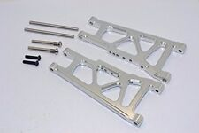 Gpm Sla055-S Alloy Front/Rear Lower Arm 1 /10 Traxxas Slash 4X4