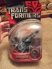 DREADWING Transformers Movie 1 Deluxe Class Decepticon Figure 2007