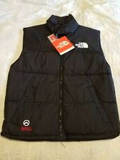 NORTH FACE SUMMIT SERIES VEST SIZE  S