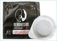 300 Cialde di Caffè in Filtro Carta per Macchina ESE 44 Frog Faber Slot Grimac