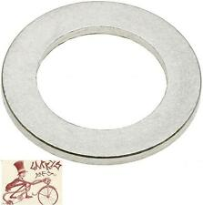WHEELS MANUFACTURING 2MM REAR AXLE SPACERS HUB PART--BAG OF 20-NO PACKAGE
