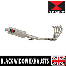 GSF 600 650 1200 1995-2006 Bandit Race Exhaust System Stainless Silencer 300SS