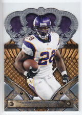 Crown Royale Gridiron Football Trading Cards