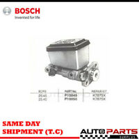 New BOSCH Brake Master Cylinder For FORD FALCON XC 4D Wgn RWD 1976-78