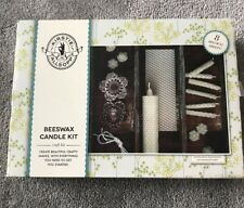Kirstie Allsopp Beeswax Candle Making Kit