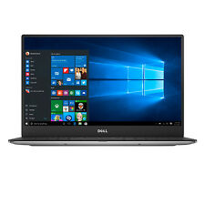 "Dell XPS 13 x9360 Intel Core i7-6200U 8GB 256GB Windows 10 13.3"" Laptop (340682)"
