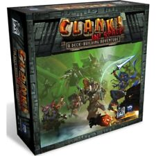 Clank! In! Space! Boardgame - New