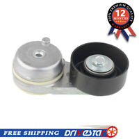 DRIVESTAR OE-Quality New Belt Tensioner with Pulley for Ranger Explorer Mountaineer 4.0L