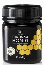 Larnac Manuka Honig 300+ MGO aus Neuseeland, 250g, zertifiziertes Methylglyoxal