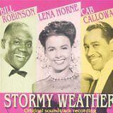 HORNE Lena, CALLOWAY Cab... - Stormy weather - CD Album