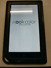 Barnes & Noble Nook Color 8GB, Wi-Fi, 7 inch - Slate   OBO