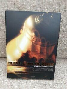 Notre Dame De Paris - Live Arena di Verona - Opera in due DVD - Copertina ITA