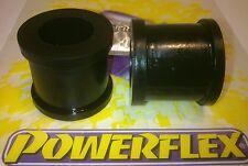 2 Pu-Buchsen Stabilisator 26,8mm VA Porsche 944 968 Powerflex PFF57-204-26.8blk