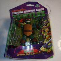 Raphael Nickelodeon TMNT Teenage Mutant Ninja Turtles  Action Figure (2013)