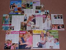 10+ JESSICA NAPIER Magazine Clippings