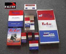 Geo Metro 1.0 G10 Engine Kit Pistons Gaskets 1989 90 91 92 93 94 95 rings 5-blt