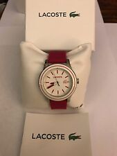 Lacoste Ladies Rio Watch