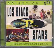 rare BAILABLE 70s 60s cd GUSTAVO QUINTERO -RIP Black Stars CARACOLES DE COLORES