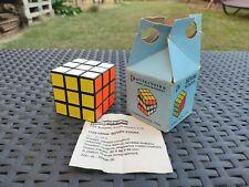 Ultra Rare Vintage First Batch Politechnika Rubik's Cube