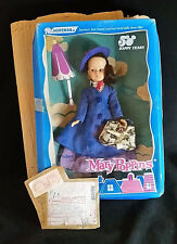 Vtg Disney Mary Poppins Doll Horsman Doll 50 Years #928 1964 New Nos Nrfb Mint