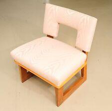 Paul Laszlo Slipper Chair