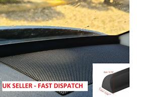 VW Transporter T5 T5.1 T6 Dash Trim / Windscreen Gap Filler Upgrade