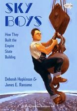 Sky Boys: How They Built the Empire State Building (Paperback or Softback)