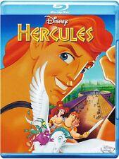 Hercules (Blu-Ray Disc) (Classici Disney)