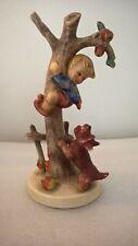 "GOEBEL Hummel Figurine ""Culprits""  56A  TMK3 STYLIZED BEE Germany."