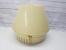 Vintage Shetland Salon Hair Dryer Portable Compact Adjustable