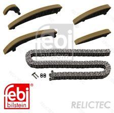 Timing Chain Kit MB:906,S212,W212,W251 V251,W221,W204,S204,W639,W164,A207