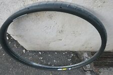 "NOS Campagnolo Omega Aero 36 holes tubulars rims (pair), 622 (28""), for 700c w."