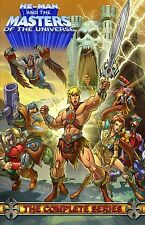 Masters Of The Universe movie poster (a) - He-Man poster - 11 x 17 inches