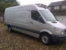 Mercedes-Benz LWB Commercial Vans & Pickups with 3-4 Seats