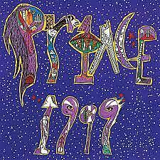 PRINCE - 1999 CD ~ LITTLE RED CORVETTE +++++++ 80's ROCK POP *NEW*
