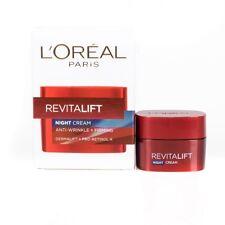 L'Oreal RevitaLift Anti Wrinkle & Firming Night Cream With Pro Retinol A 8ml