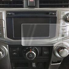 "Fits Toyota 4Runner 2014-18 Anti Scratch Fingerprint Screen Saver Protector 6.1"""