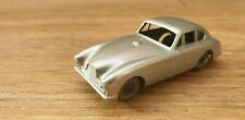 Matchbox Lesney 1-75 No 53a Aston Martin DB2-4 RARE SILVER !!