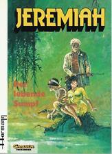 Jeremiah 8 (Z1, 1.Auflage), Carlsen