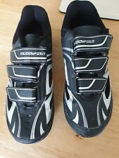 muddy fox cycling shoes